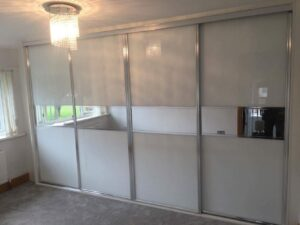 Glass Sliding Wardrobes range (12)